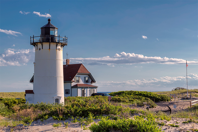image Etats Unis Massachusetts Cape Cod phare as_233944751