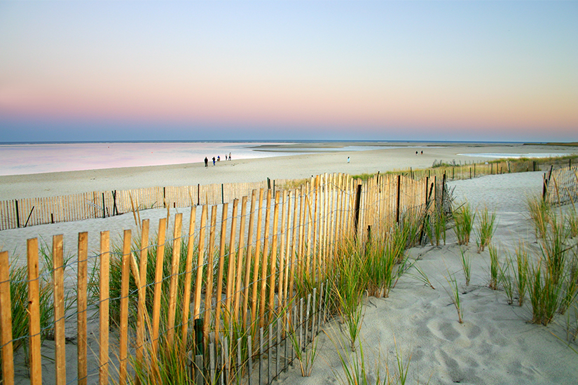 image Etats Unis Massachusetts Cape Cod plage as_6351720