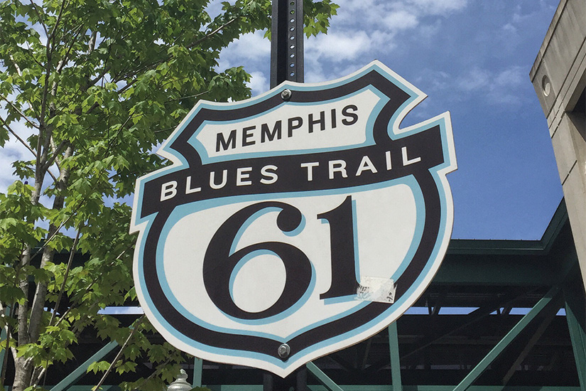 image 1 Memphis Blues piste autoroute 61 12 as_83096092