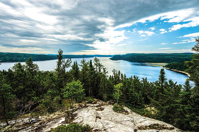 image Canada Parc national du Fjord du Saguenay 15 it_175720740