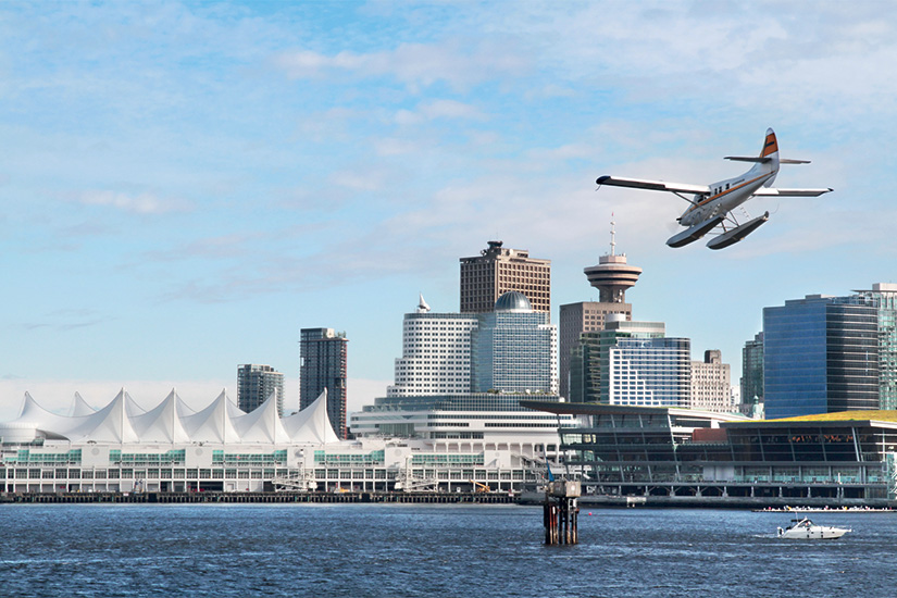image Canada Vancouver atterrissage en hydravion 09 it_172407035