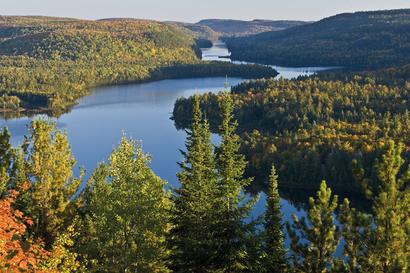 image Canada parc national mauricie 40 as_123261285