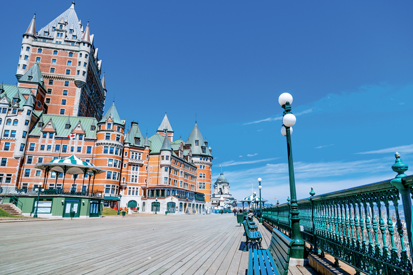 image Canada quebec chateau frontenac 07 it_469158414