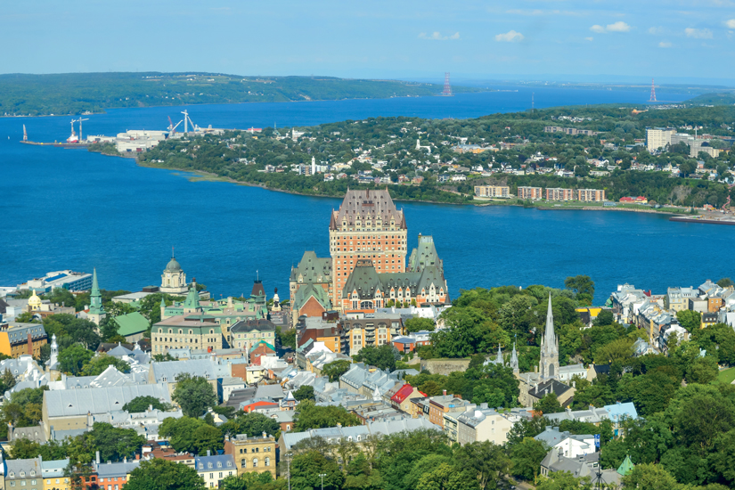 image Canada quebec chateau frontenac 88 as_112875001