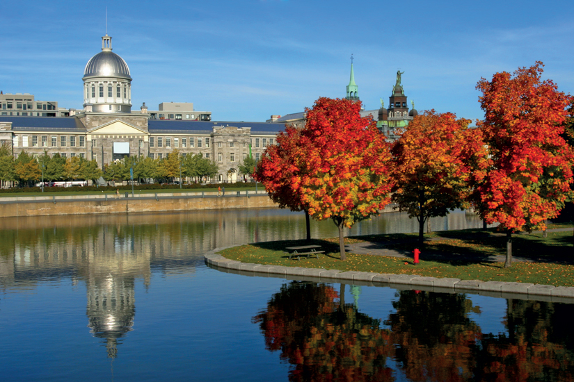 image Canada quebec montreal automne 23 fo_28368671