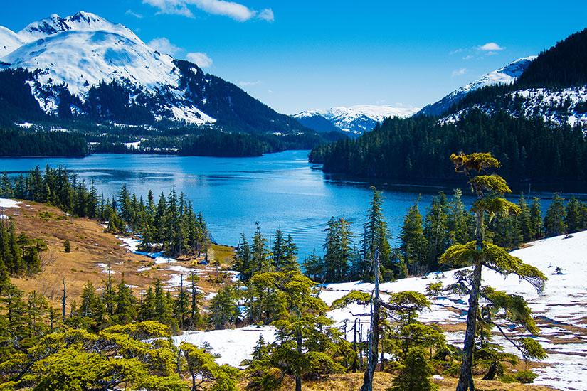 image Etats Unis Alaska Prince William  it