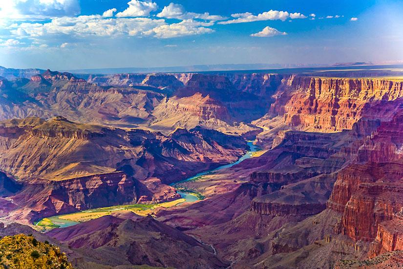 image Etats Unis Grand canyon  it