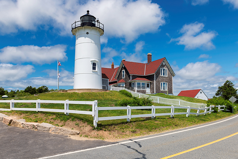 image Etats Unis Massachusetts Nobska Light 02 as_233944760