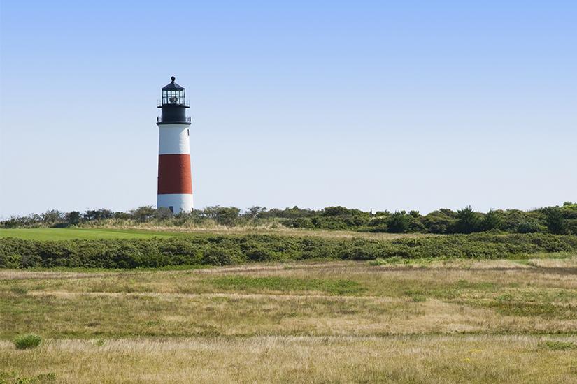 image Etats Unis Massachusetts Sankaty Light 02 is 160043768