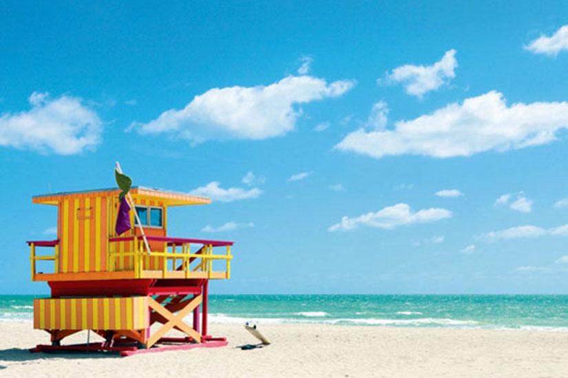 image Etats Unis Miami plage  it not found
