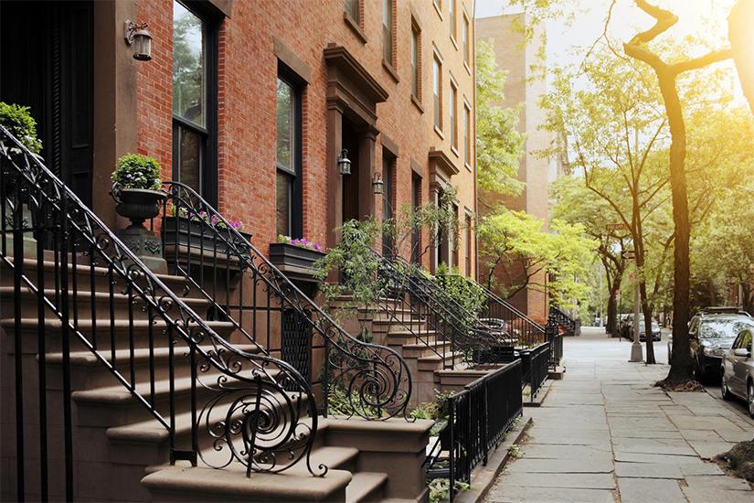 image Etats Unis New York Brooklyn