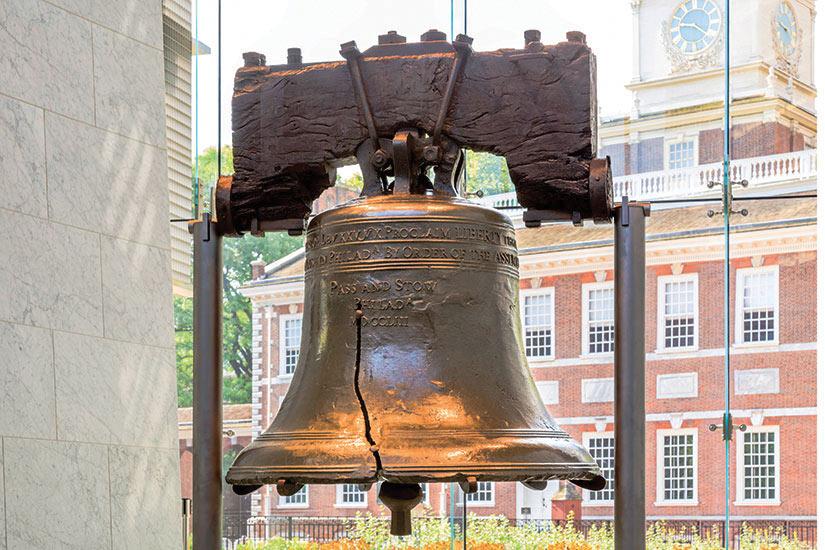 image Etats Unis Pennsylvanie Philadelphie clocher de la liberte  it