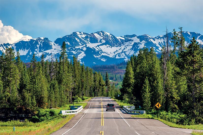image Etats Unis Route de Yellowstone a Grand Teton 34 as_183096281