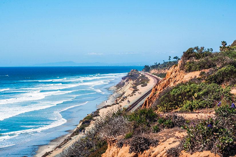 image Etats Unis San Diego Cote Del Mar  it