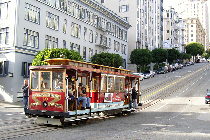 image Etats Unis San Francisco