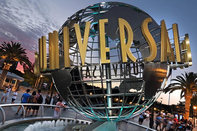 image Etats Unis Universal Studios Hollywood 01