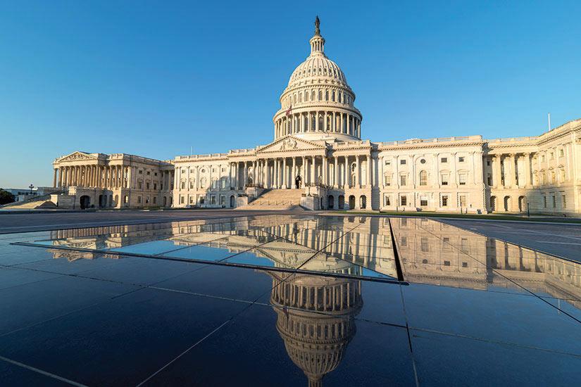 image Etats Unis Washington Capitol  it