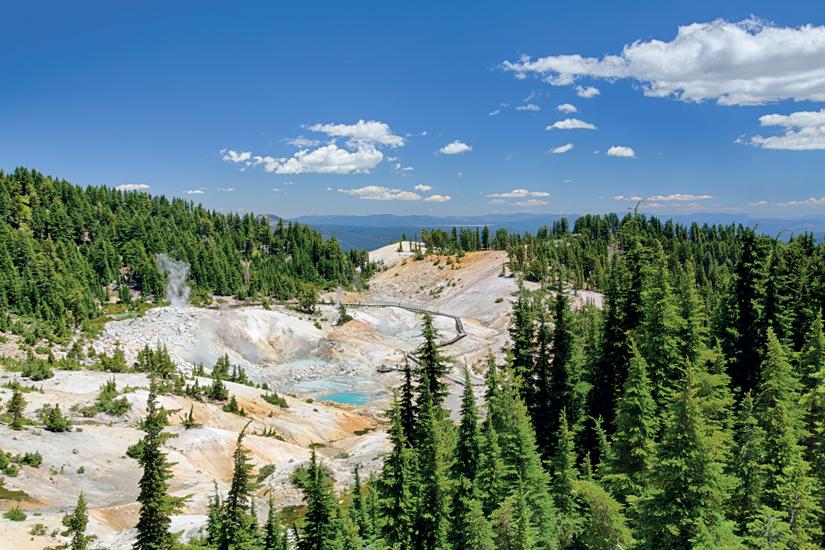image Etats Unis californie parc national lassen volcanic 06 as_108875436