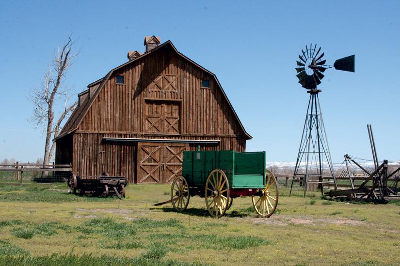 image Etats Unis laramie barn 34 it_452033849