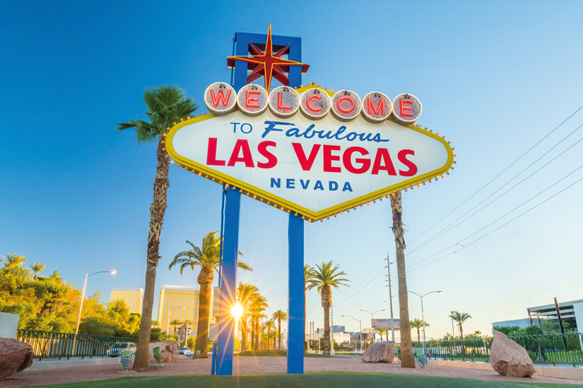 image Etats Unis las vegas signe 44 as_123857854