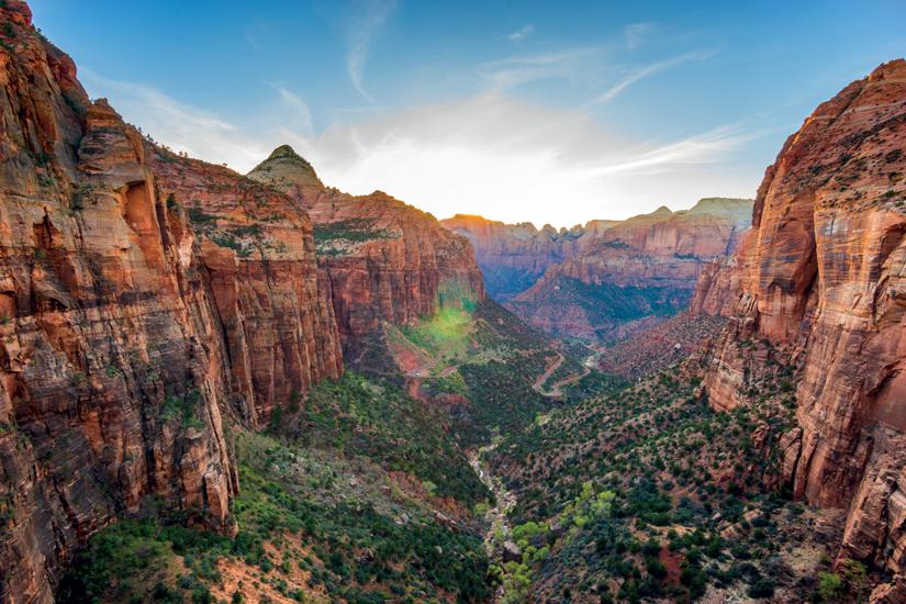 image Etats Unis parc national zion 58 as_107801683