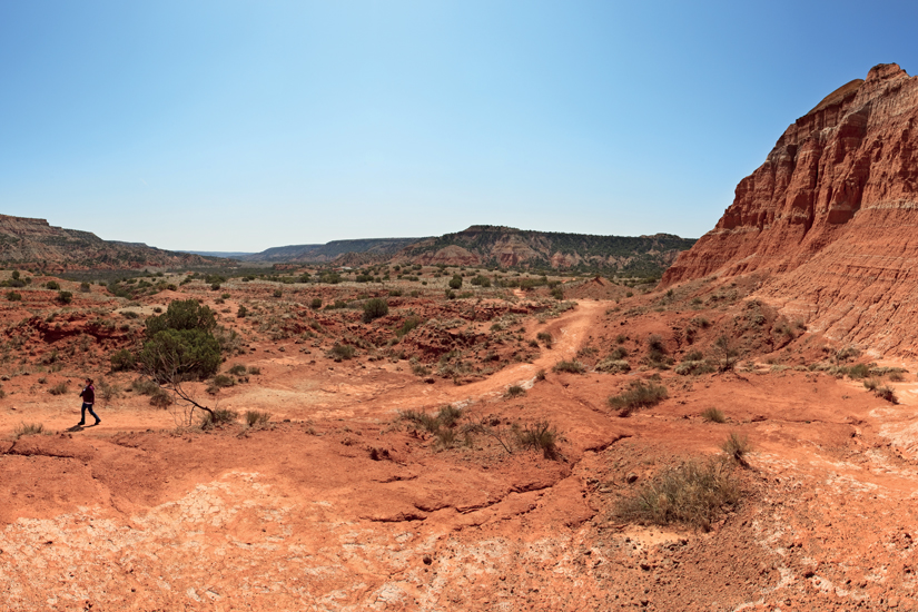 image Etats Unis texas parc canyon palo duro 25 it_147311669