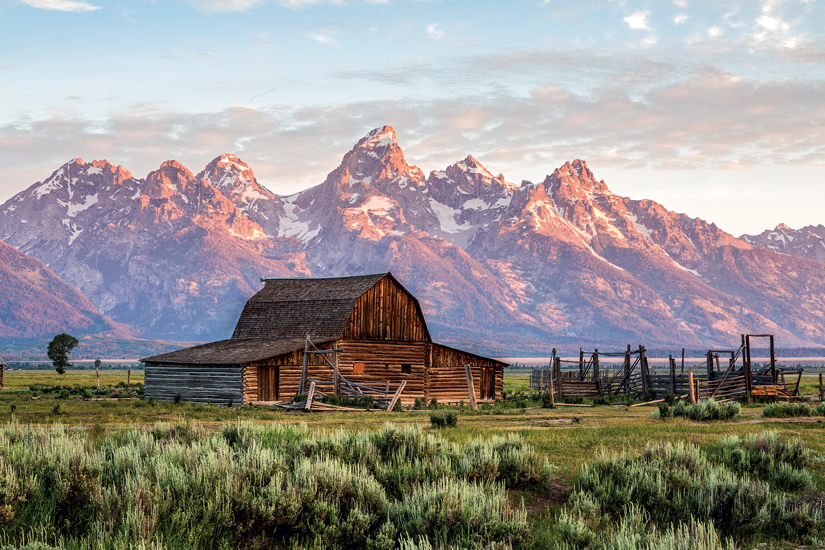 image Etats Unis wyoming moulton barn grand teton 53 it_505957127