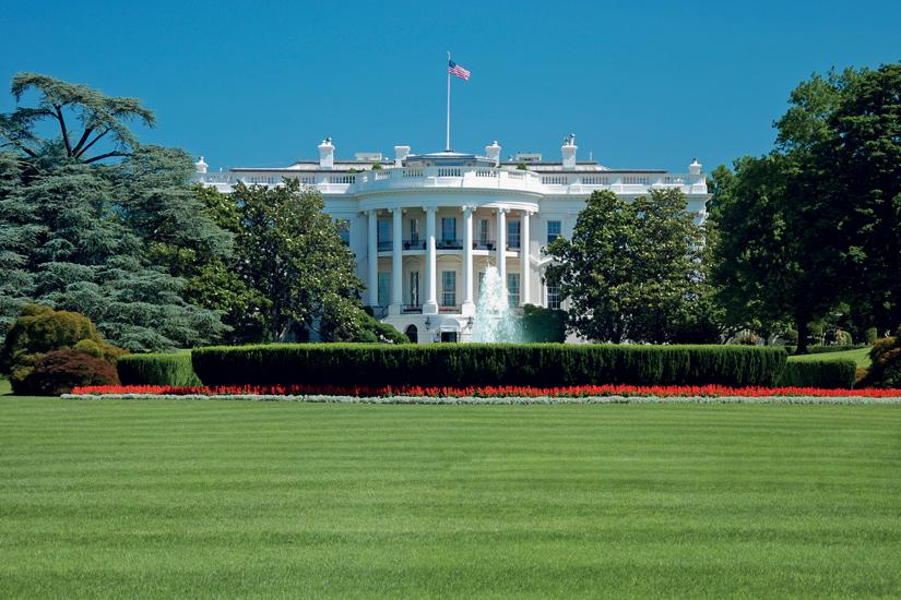 image Etats unis washington DC maison blanche president 30 fo_22668113