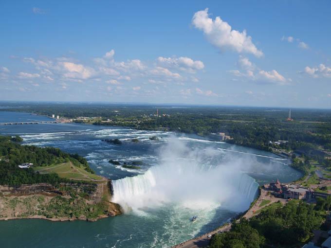 image Niagara Falls