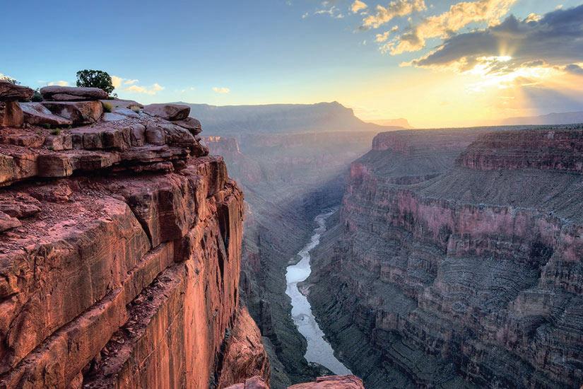 image USA Grand Canyon  it