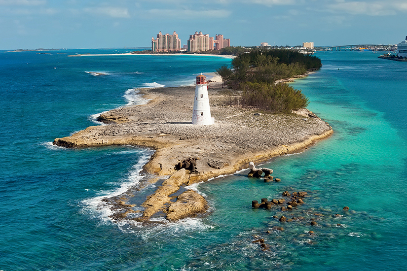 image USA Lighthouse on Paradise Island 86 as_49906365