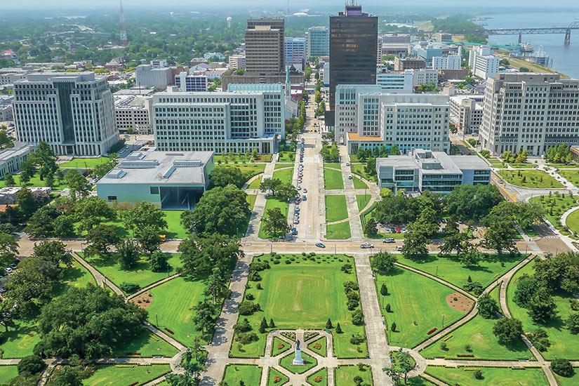 image USA Louisiane Baton Rouge  it