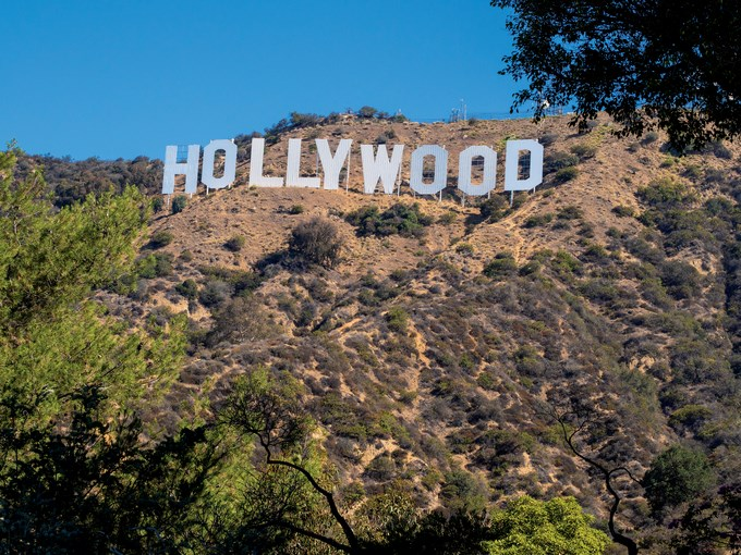 image USA hollywood Fotolia