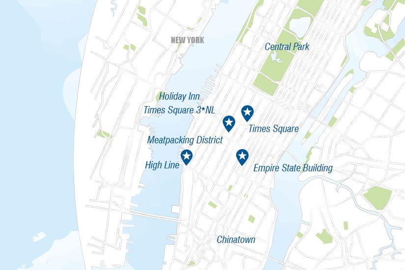 carte Etats Unis So New York Hugh 21 22_364 151062