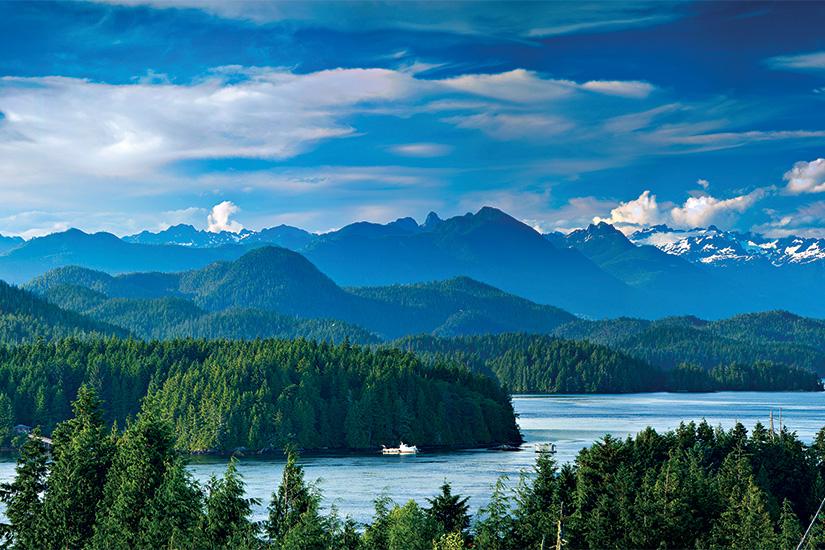 (image) image Canada Ile de Vancouver Tofino 19 it_134349863