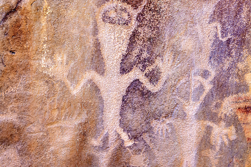 (image) image Petroglyphes dans Dinosaur National Monument Utah Etats Unis 60 it 639478286