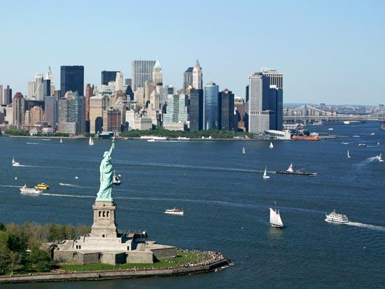etats unis usa 2012 new york
