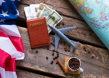 Ce qu'il faut savoir avant de partir en Amérique du Nord