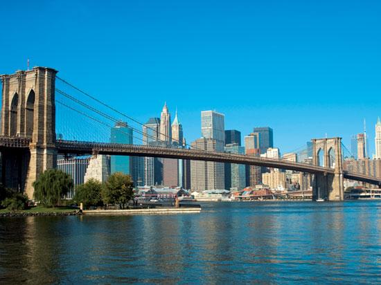 etats unis new york