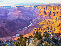 etats unis grand canyon fotolia